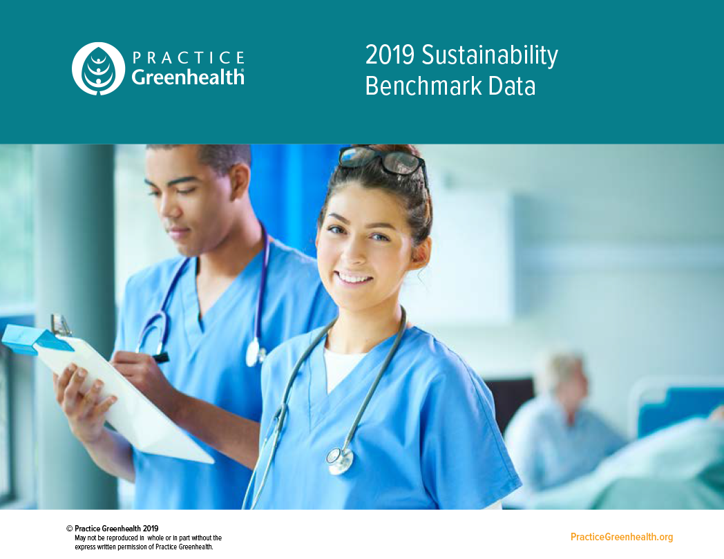 2019 sustainability data
