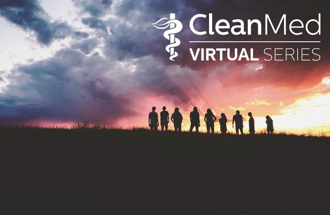 CleanMed virtual series