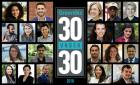 GreenBiz 30 under 30