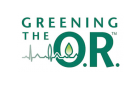 Greening the OR