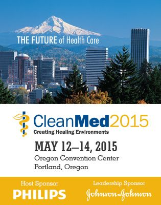 CleanMed 2015