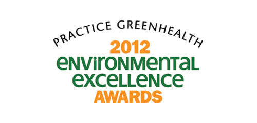 2012 Environmental Excellence Awards