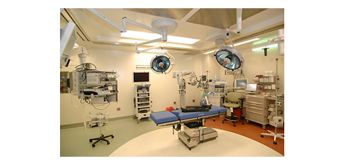 Greening the OR: Reusable Hard Cases for Surgery