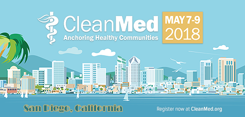 CleanMed 2018