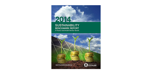 2014 Sustainability Benchmark Report