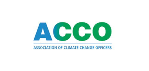 Association of Climate Change Officers