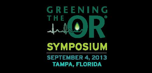 GOR Symposium
