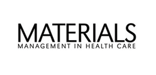 Materials Management in Health Care