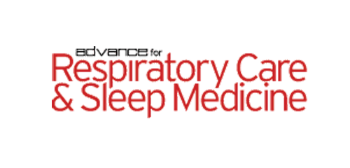 ADVANCE for Respiratory Care and Sleep Medicine