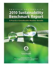 PGH Sustainability Benchmark Report 2010