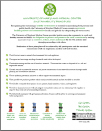 Support in Writing | Practice Greenhealth